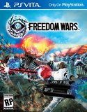 Freedom Wars (PlayStation Vita)